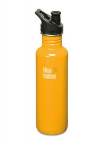 Klean Kanteen Sports Cap 800ml